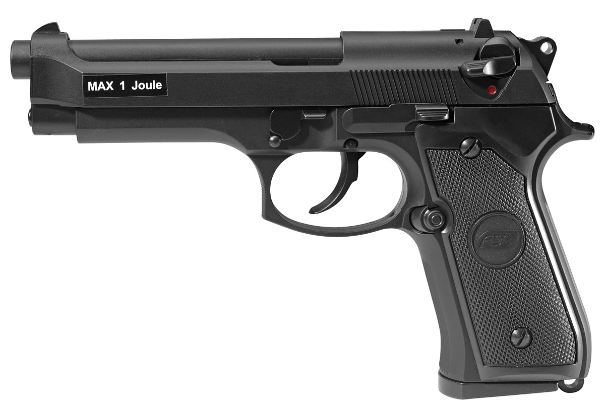 ASG M9 Gaz