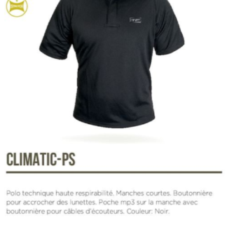 Polo Climatic-PS