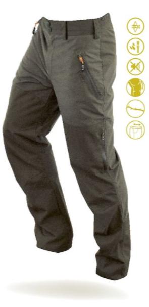 Pantalon Feldberg-T