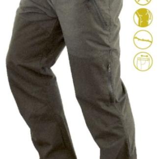 Pantalon Iron Tech-T Vert