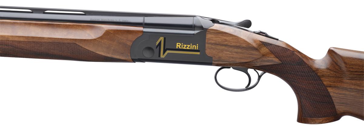 Fusil RIZZINI V3 12/70 .SUR COMMANDE.