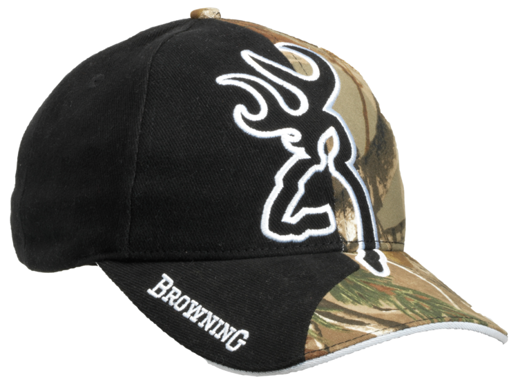 Casquette BROWNING Buckmark