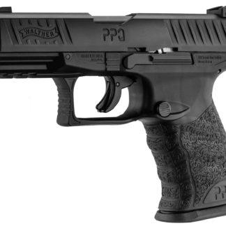 WALTHER PPQ M2 T4E CAL43