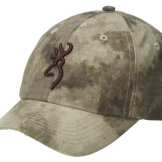 Casquette BROWNING Speed A-Tacs