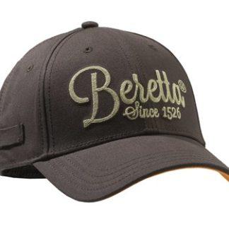 Casquette BERETTA Corporate BC102 Marron