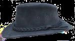 Chapeau cuir LG00687