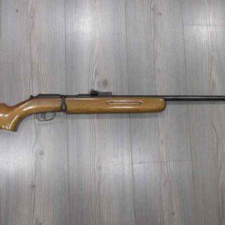 Carabine mono coup (vendue)