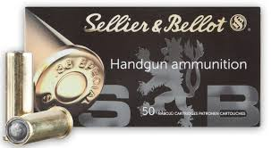 SELLIER & BELLOT 38 SP WC