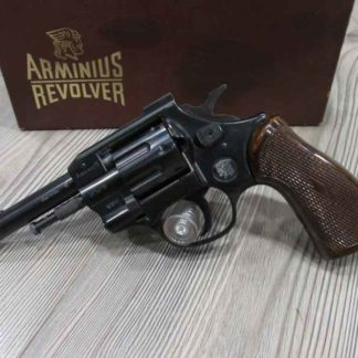 ARMINIUS HW5