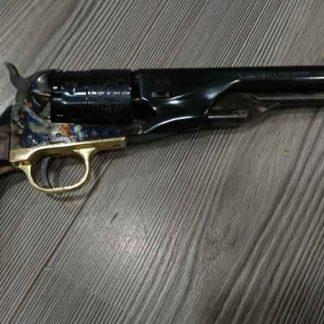 PIETTA 1860 ARMY JASPE
