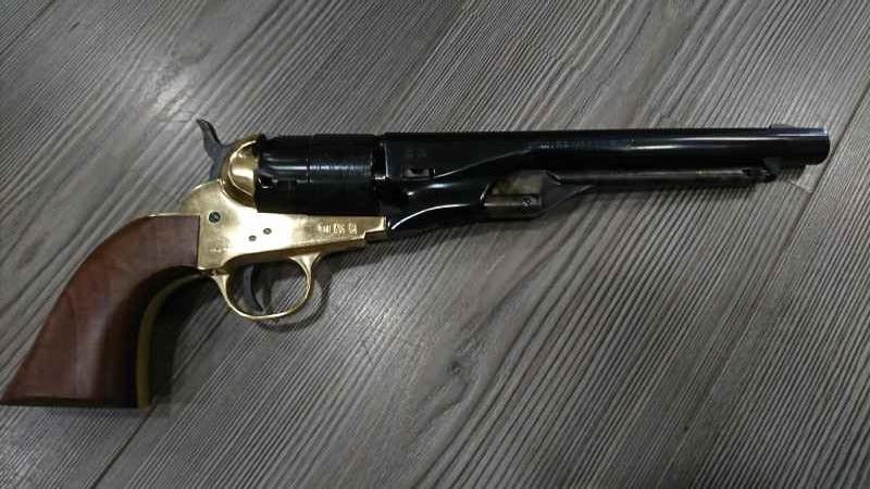 PIETTA 1860 ARMY LAITON