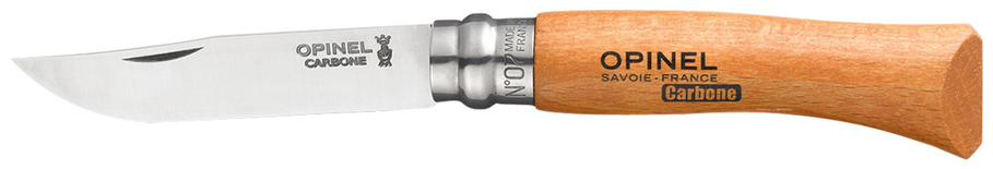 GAMME TRADITION CARBONE - OPINEL