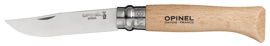 GAMME TRADITION INOX - OPINEL