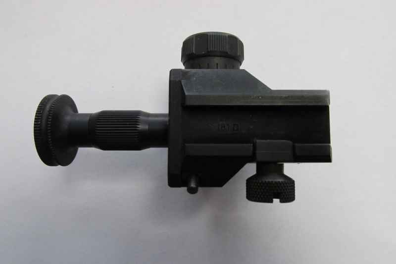 Dioptre Walther