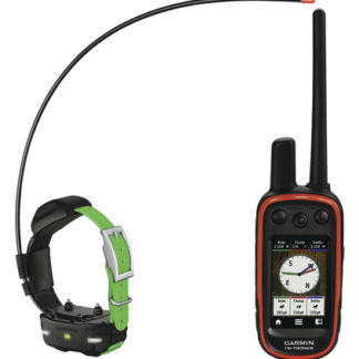 Pack GPS ALPHA 100 & TT15F MINI - GARMIN