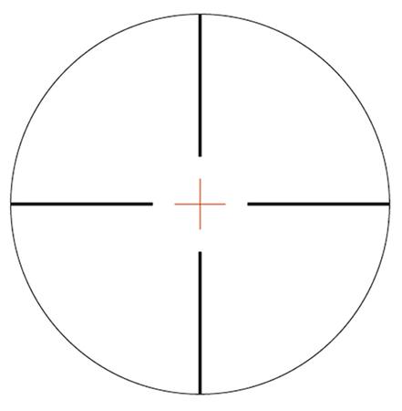 LE LYNX - UNIFRANCE OPTIC 2,5-10x56