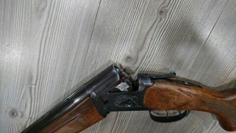 BRNO ZH 324 (vendu)
