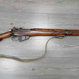 LEE Enfield 4 Mark I