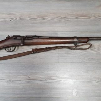 Fusil 1874 chatellerault