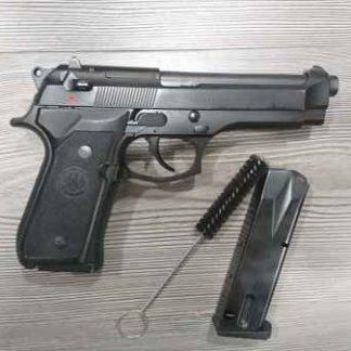 BERETTA 92 FS(vendu)