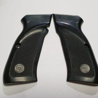 Plaquette plastique CZ 75/85