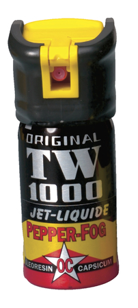TW1000 PEPPER JET CLASSIC 63 ML