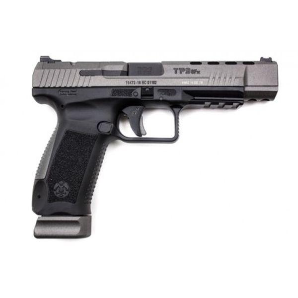 CANIK TP9 SFX (vendu)