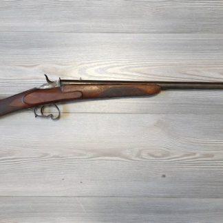Carabine 9mm flobert (vendu)