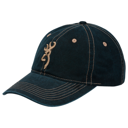 Casquette BROWNING Legacy Navy