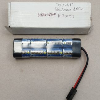 Batterie 1600 MAH