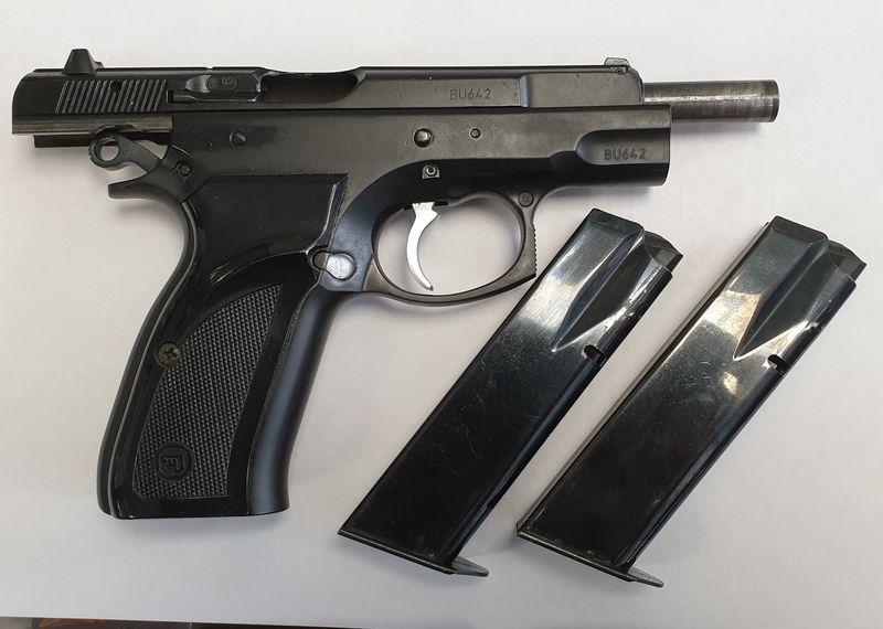 CZ 75B